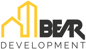 Bear Development Logo