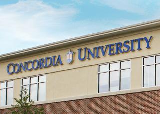 Concordia University Office