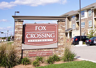 Fox Crossing Apartments