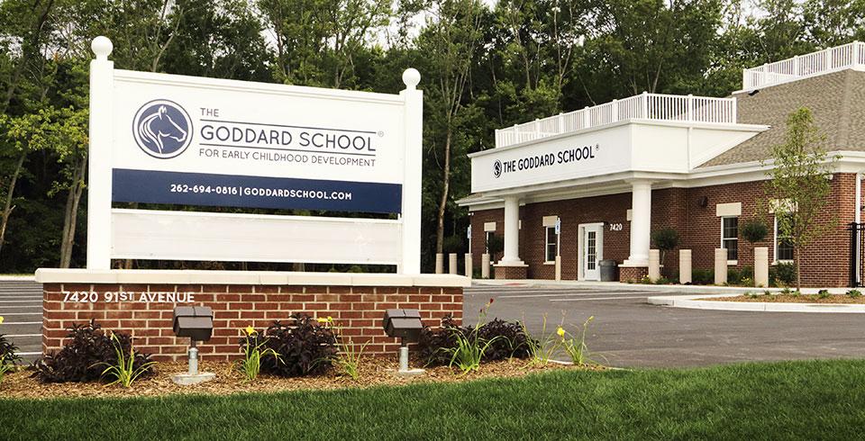 Goddard School Feature