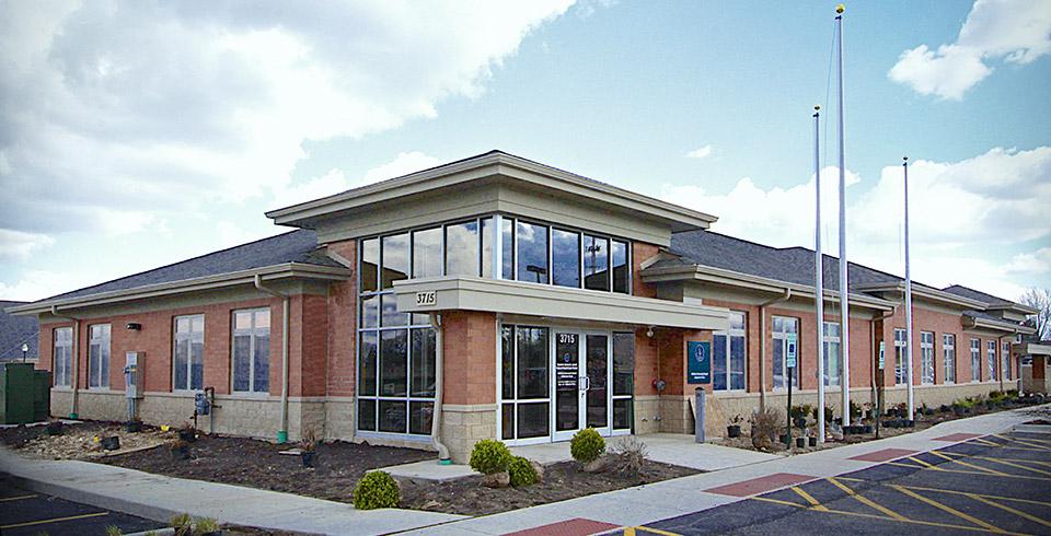 VA Medical Clinic McHenry