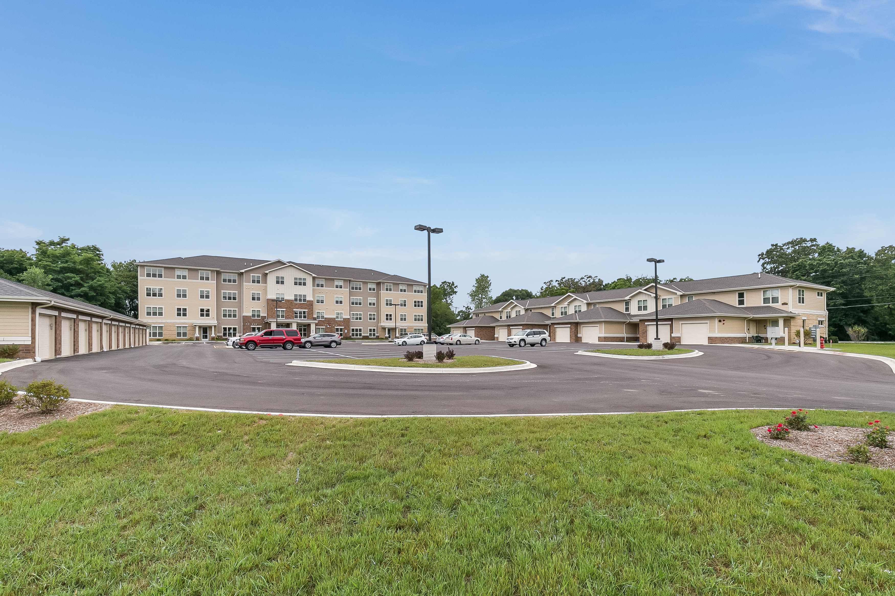 affordable apartments kenosha, wi