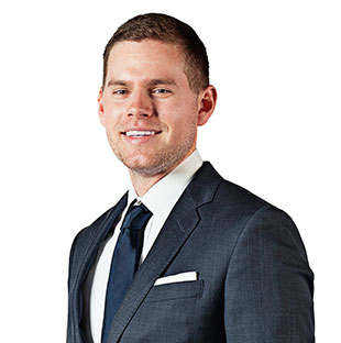 Nick Orthmann