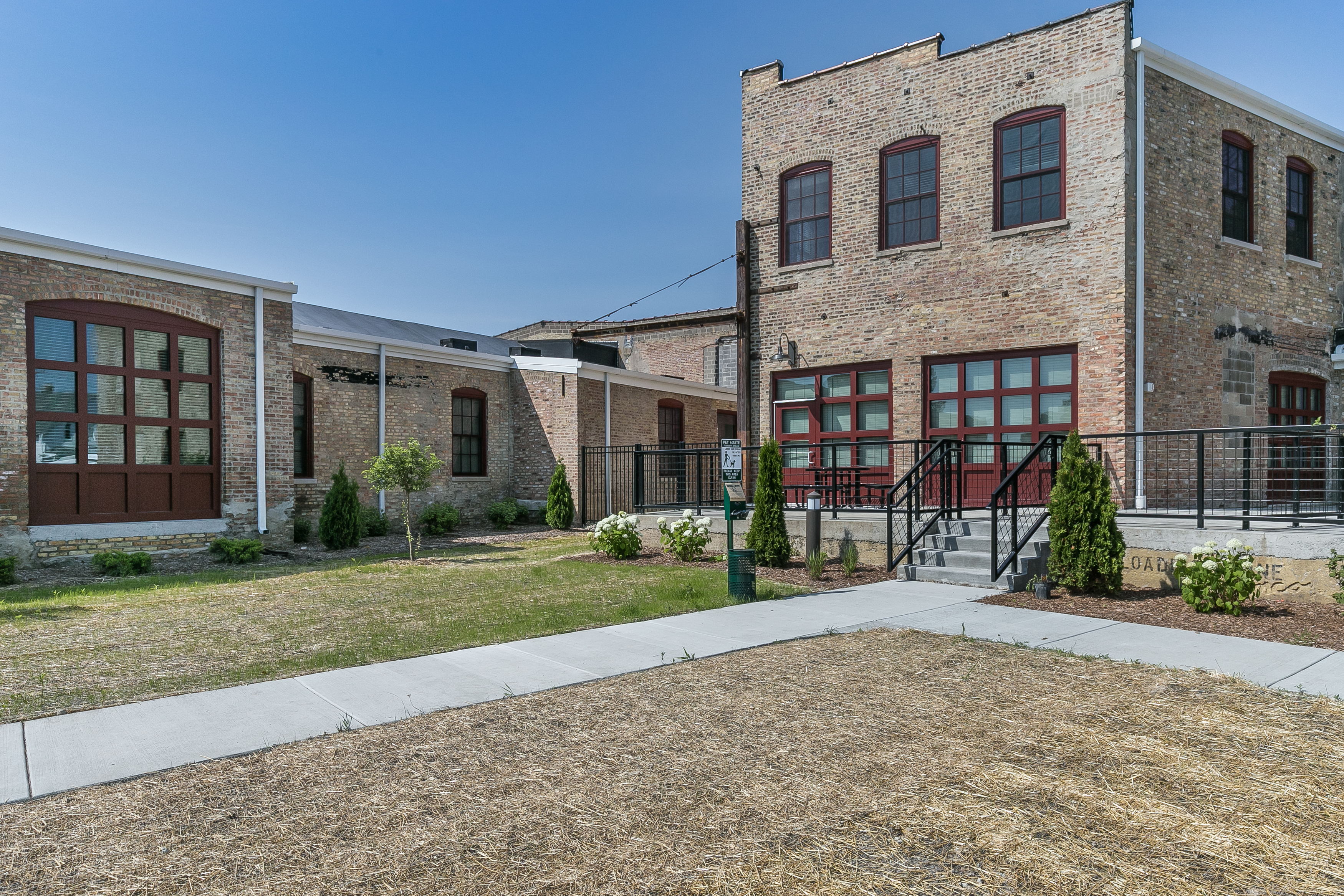 low income apartments near me